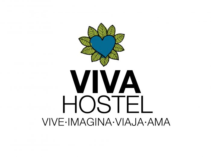 Viva Hostel, Playa del Carmen, Mexico, popular lodging destinations and hostels in Playa del Carmen