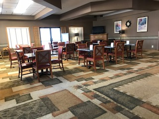 Norwood Inn and Suites Eagan, Eagan, Minnesota, great travel and hostels in Eagan