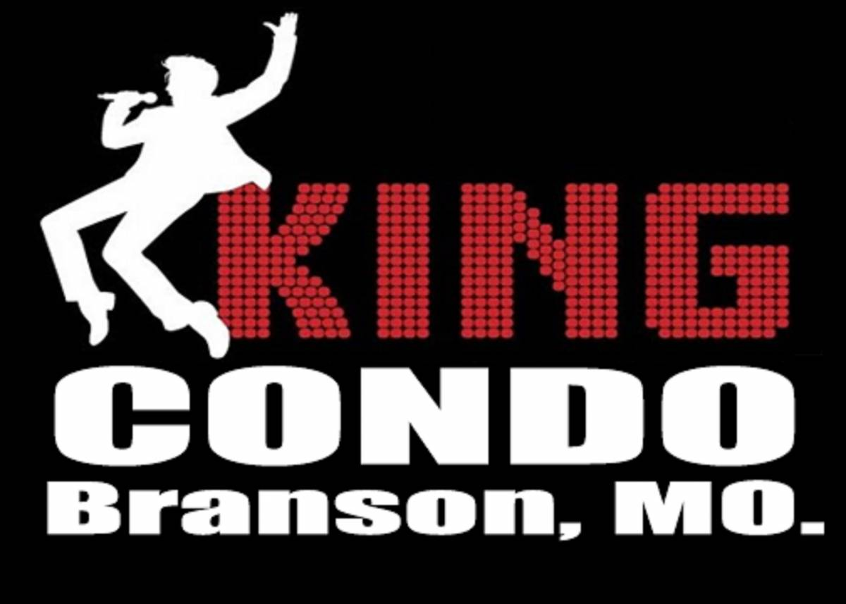 King Condo At Holiday Hills, Branson, Missouri, Missouri hostels and hotels