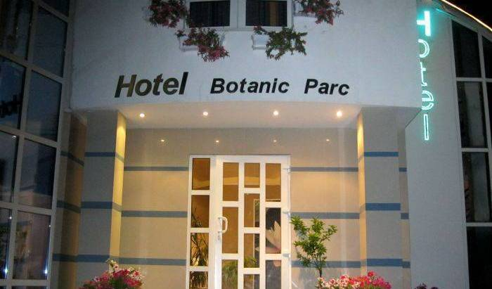 Botanic Parc Hotel - Get low hotel rates and check availability in Chisinau 12 photos