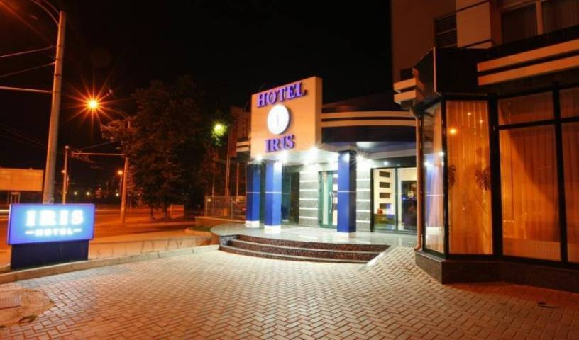 Iris Hotel - Get low hotel rates and check availability in Chisinau, top 20 hotels and hostels 7 photos