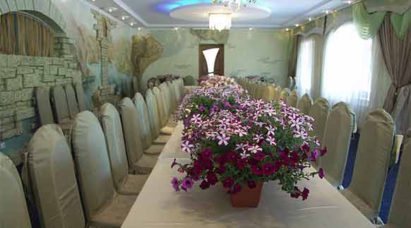 Gloria Cottage, Chisinau, Moldova, Rimelige hoteller i Chisinau