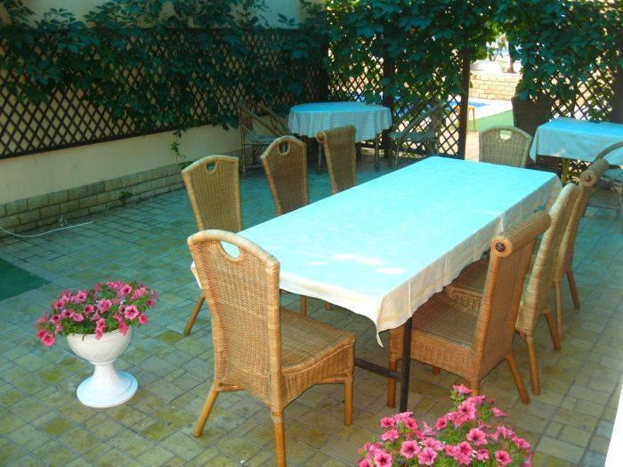Hotel Botanic Parc, Chisinau, Moldova, Billig reise i Chisinau