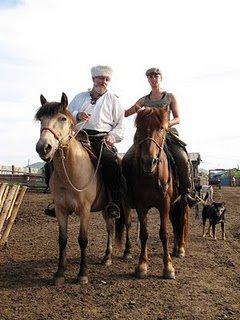 Anakranch Of Mongolia, Darhan, Mongolia, Mongolia hoteles y hostales