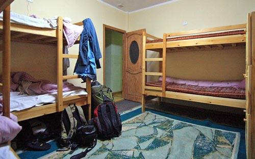 Idre's Guesthouse, Ulaanbaatar, Mongolia, discounts on vacations in Ulaanbaatar
