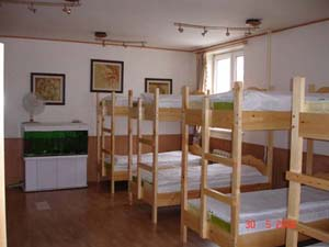 Traveler's Paradise Hostel, Ulaanbaatar, Mongolia, all inclusive resorts and vacations in Ulaanbaatar