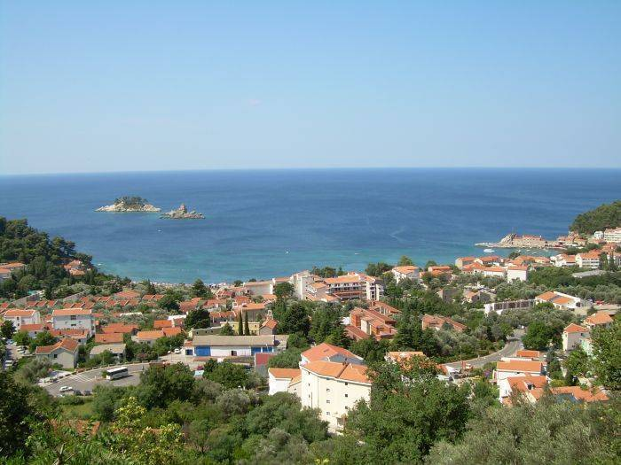 Apartments Durdevic, Petrovac na Moru, Montenegro, Montenegro hostels and hotels