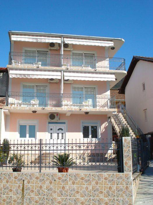 Dandd Apartment, Tivat, Montenegro, Montenegro hostels and hotels