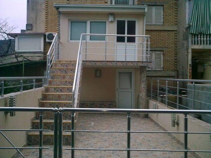 Dandd Apartments Budva, Budva, Montenegro, Hotely v blízkosti dopravných uzlov, železničných a autobusových staníc v Budva