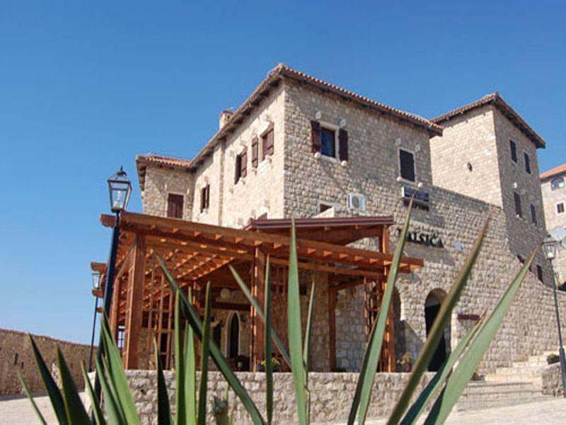 Dvori Balsica, Ulcinj, Montenegro, 배낭 여행 및 값싼 숙박 ...에서 Ulcinj