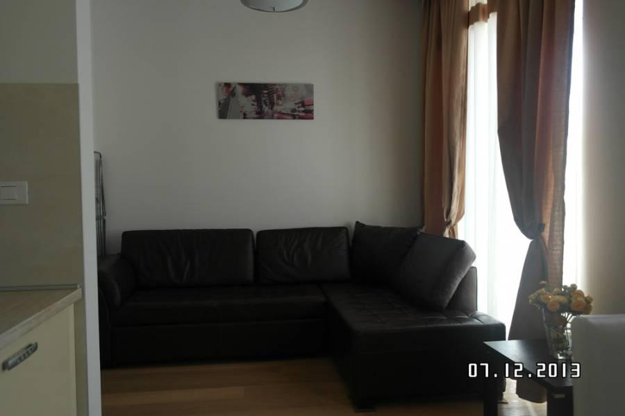 Orange Studio, Budva, Montenegro, Montenegro hotely a ubytovne