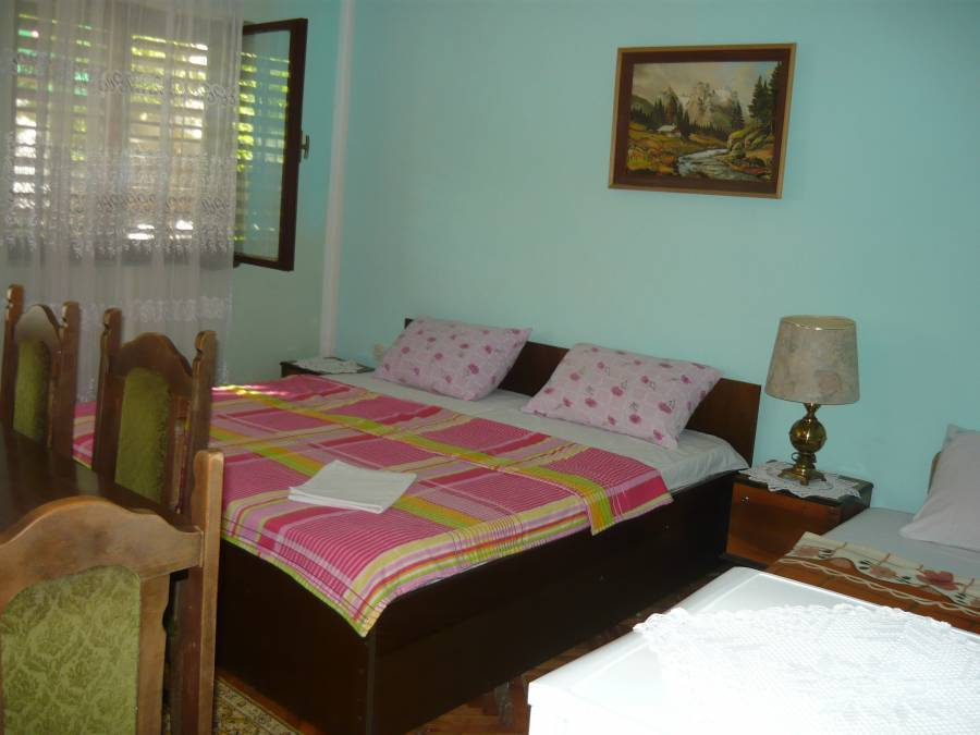 Accommodation Banicevic Risan, Risan, Montenegro, travelling green, the world's best eco-friendly hostels in Risan