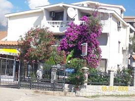 Vila Jadran, Bar, Montenegro, hostels near the museum and other points of interest in Bar