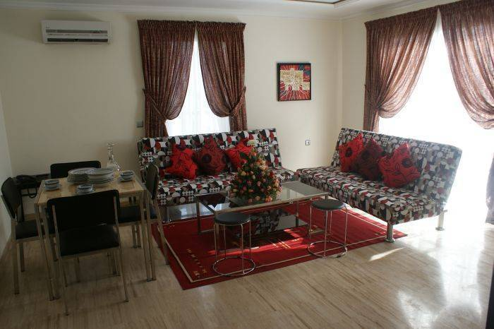 Appart - Hotel Founty Beach, Agadir, Morocco, Morocco hotels and hostels