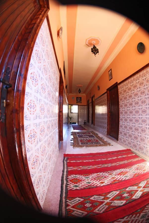 Argana Hotel, Tafraout, Morocco, romantičnih hotelov in destinacije v Tafraout