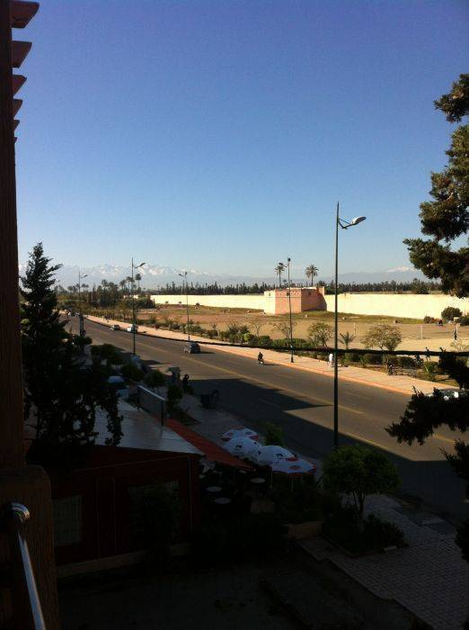 Chikhi Appartements, Marrakech, Morocco, top quality hotels in Marrakech