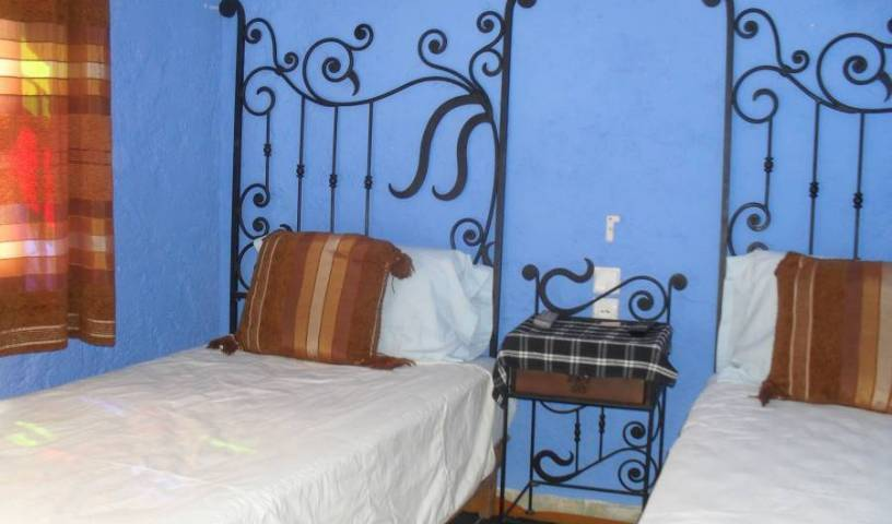 Dar Lbakal Hotel - Get low hotel rates and check availability in Chefchaouene 18 photos