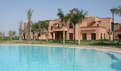 Dar Selma - Atlas Golf Resort - Search available rooms for hotel and hostel reservations in Marrakech 28 photos