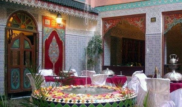 Dar Zaida - Get low hotel rates and check availability in Marrakech, hotels for all budgets 4 photos