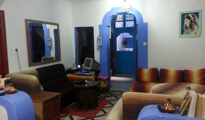 Hostal Vallparadis Chefchaouen - Get low hotel rates and check availability in Chefchaouene 34 photos