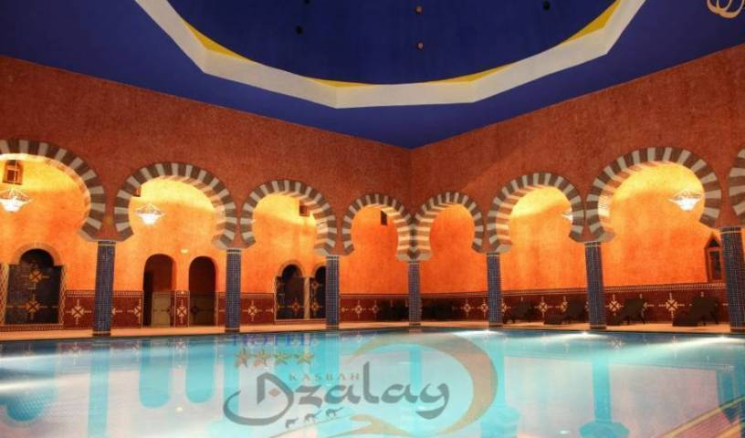 Hotel Kasbah Azalay - Search available rooms for hotel and hostel reservations in Mhamid el Rhozlane 58 photos