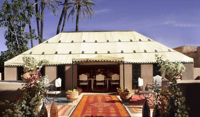 Jnane Allia - Search available rooms for hotel and hostel reservations in Marrakech, exclusive deals in Mellah, Morocco 12 photos