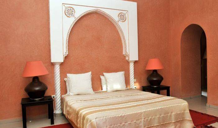 La Maison Des Oliviers - Search for free rooms and guaranteed low rates in Marrakech 10 photos