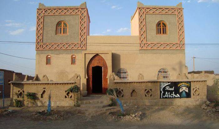 Riad Aicha 19 photos