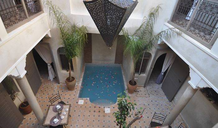 Riad Beldi - Search for free rooms and guaranteed low rates in Marrakech 18 photos