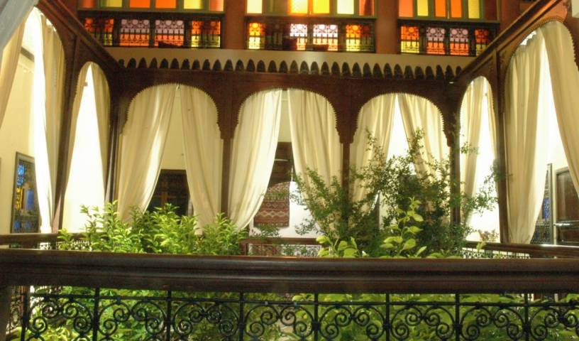 Riad Blue Berber - Search for free rooms and guaranteed low rates in Marrakech 75 photos