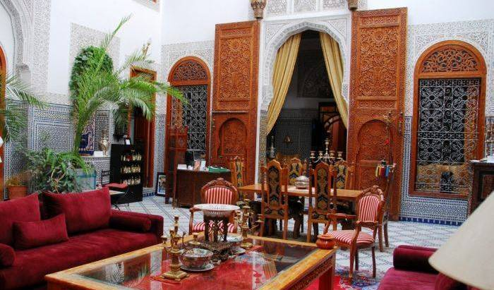Riad Damia, hotels with free wifi and cable tv 23 photos