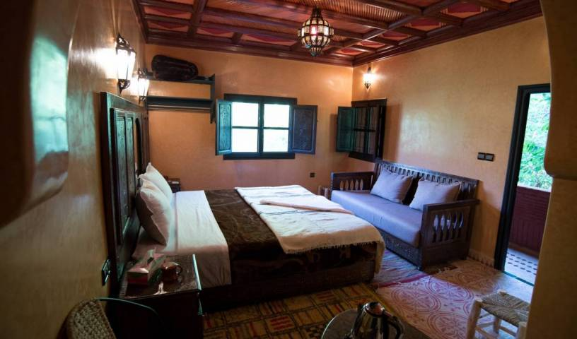 Riad Jnane Imlil - Get low hotel rates and check availability in Imlil 3 photos