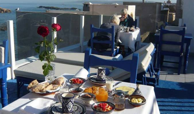 Riad La Fontaine Bleue - Search for free rooms and guaranteed low rates in Essaouira 15 photos