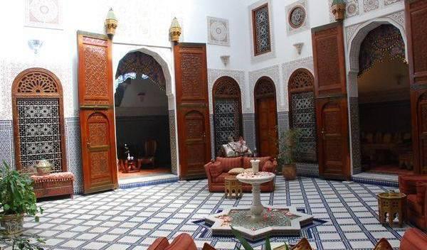 Riad La Perle de la Medina 32 photos
