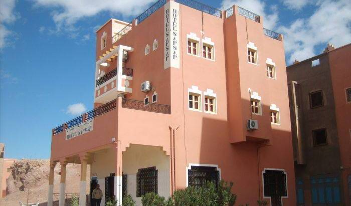 Safsaf - Search for free rooms and guaranteed low rates in Ouarzazat 7 photos
