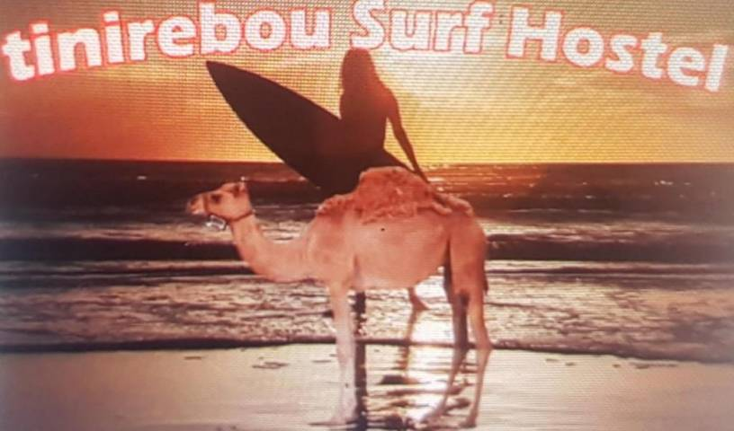 Tinirebou Surf Hostel - Search available rooms for hotel and hostel reservations in Aourir 30 photos
