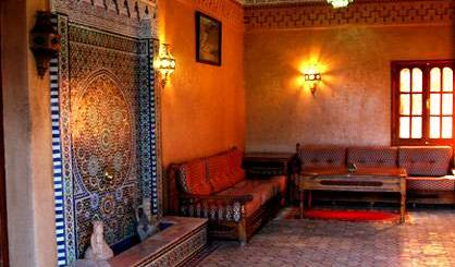 Zaghro - Search for free rooms and guaranteed low rates in Ouarzazat, hotels with free wifi and cable tv in Souss-Massa-Drâa, Morocco 8 photos