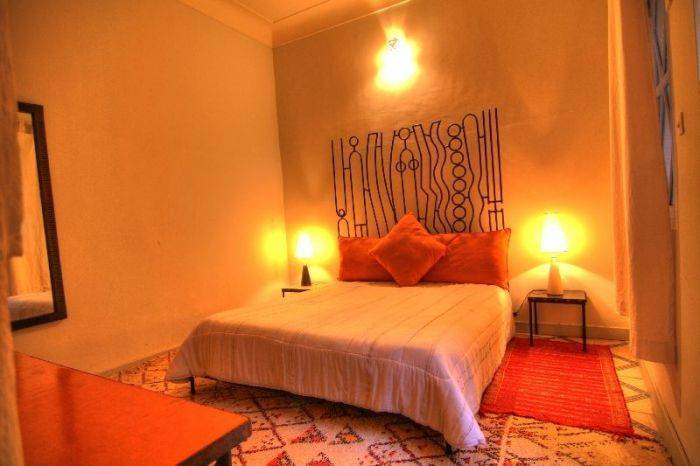 Dar Atta, Marrakech, Morocco, hotels for world travelers in Marrakech