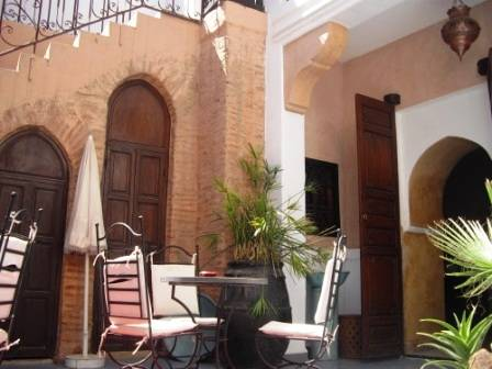 Dar Dubai, Marrakech, Morocco, Morocco hotels and hostels