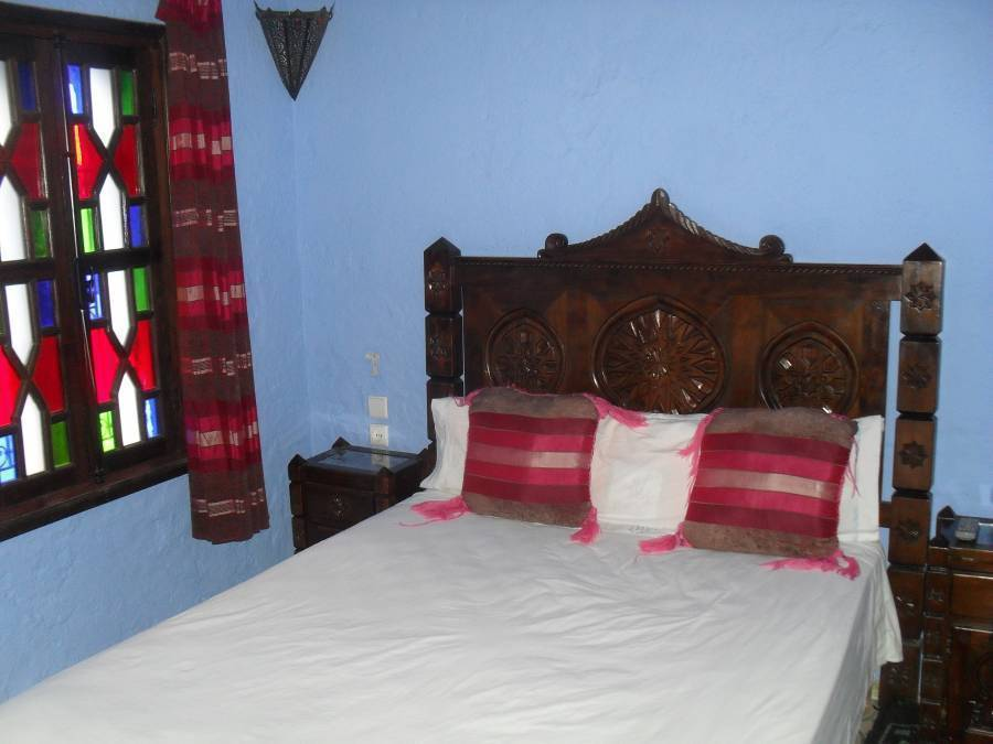 Dar Lbakal Hotel, Chefchaouene, Morocco, best vacations at the best prices in Chefchaouene
