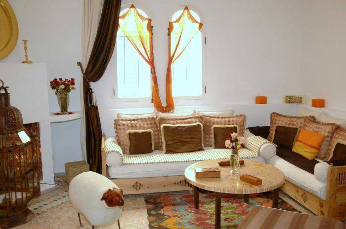 Dar Liouba, Essaouira, Morocco, find the lowest price on the right hotel for you in Essaouira
