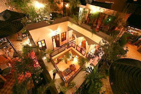 Dar Najat by Black Zitoun, Marrakech, Morocco, Morocco hotels and hostels