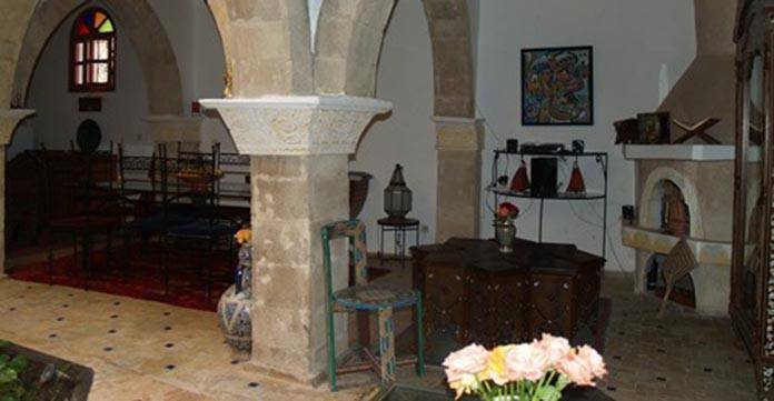 Dar Raha Othello, Essaouira, Morocco, preferred site for booking accommodation in Essaouira