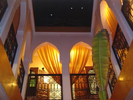 Dar Salam, Marrakech, Morocco, Morocco hotels and hostels