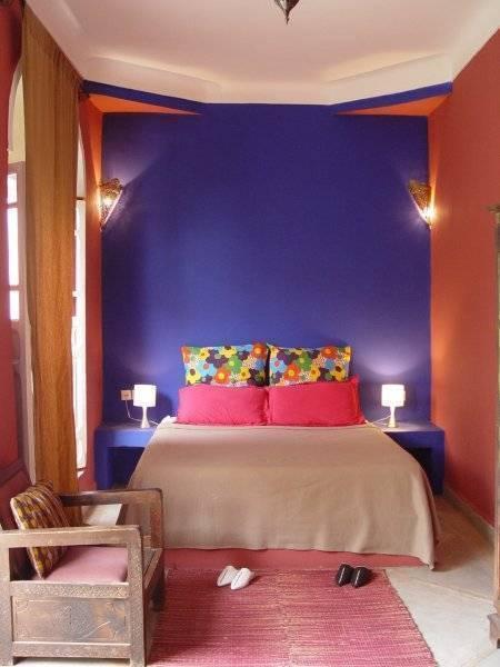 Dar Zaida, Marrakech, Morocco, Hva er en backpackers hostel? Spør oss og bestill nå i Marrakech