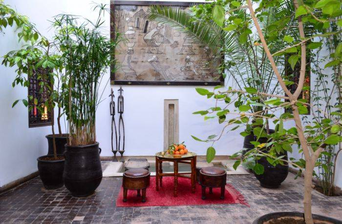 Dar Zaman Riad, Marrakech, Morocco, Morocco hotels and hostels