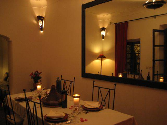 Dar Zaman Riad, Marrakech, Morocco, everything you need for your holiday in Marrakech