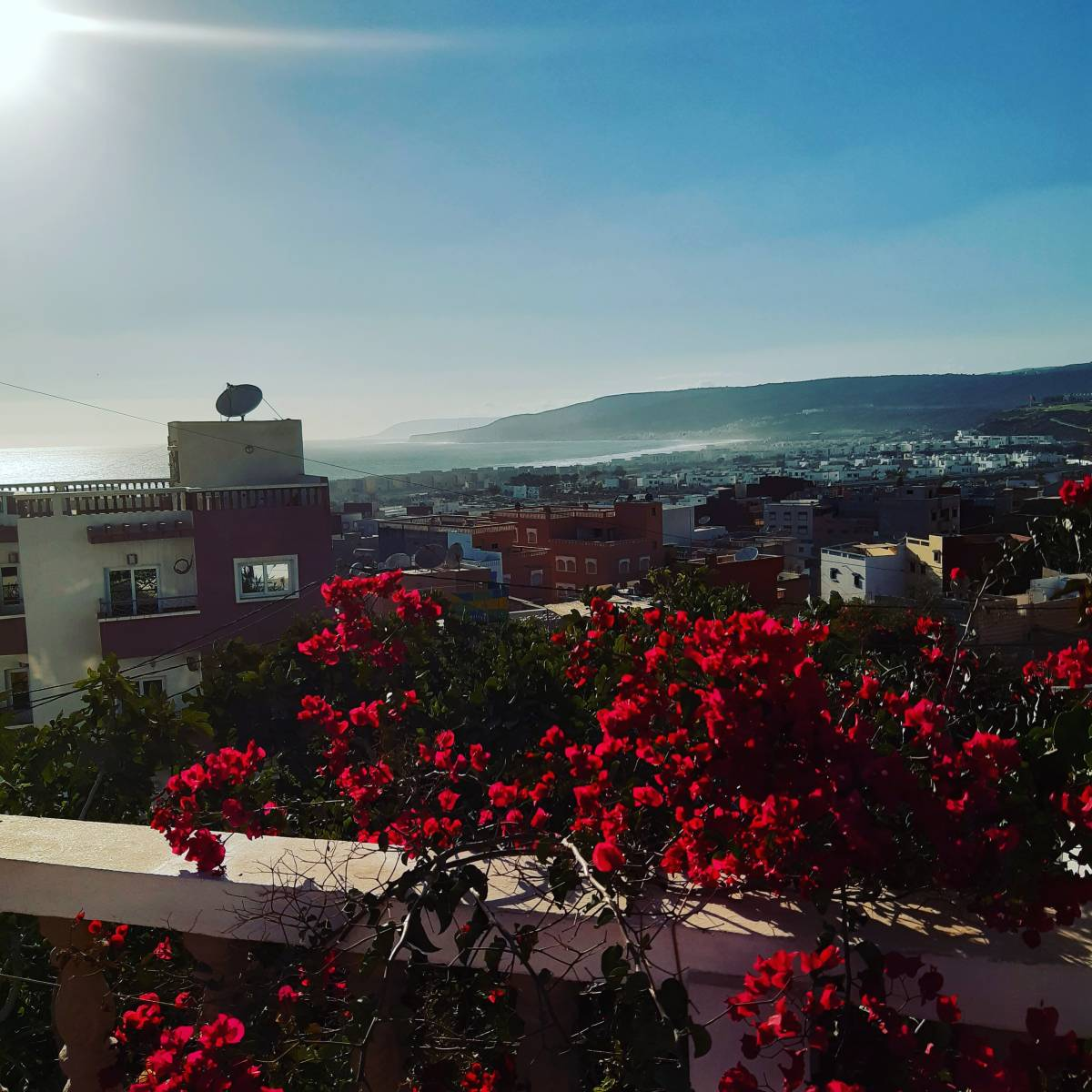 Eden Blue, Tamraght Ou Fella, Morocco, popular lodging destinations and hotels in Tamraght Ou Fella