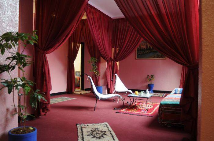 El Kennaria, Marrakech, Morocco, hotels, special offers, packages, specials, and weekend breaks in Marrakech
