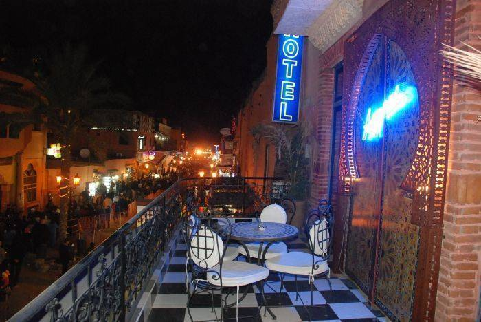 Hotel Agnaoue, Marrakech, Morocco, Morocco hotels and hostels